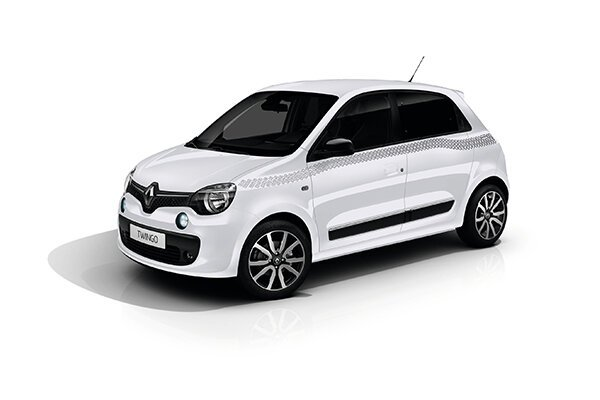 Renault TWINGO SCe 70 Collection 247.00 image