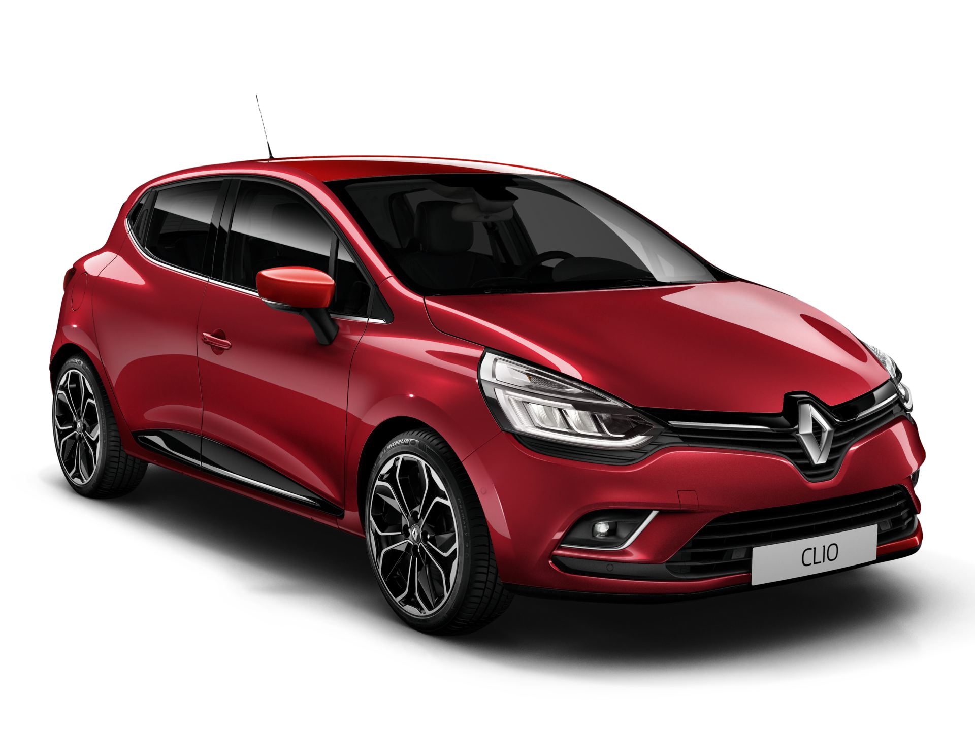renault clio hatchback tce friesland lease priv lease. Black Bedroom Furniture Sets. Home Design Ideas