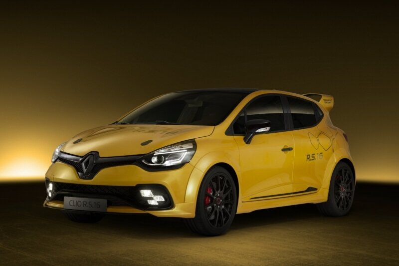 Renault Clio - Friesland Lease