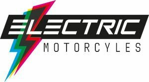 Electric Motorcycles logo - Friesland Lease