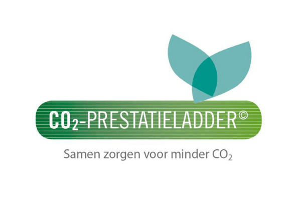 CO2-prestatieladder - Friesland Lease